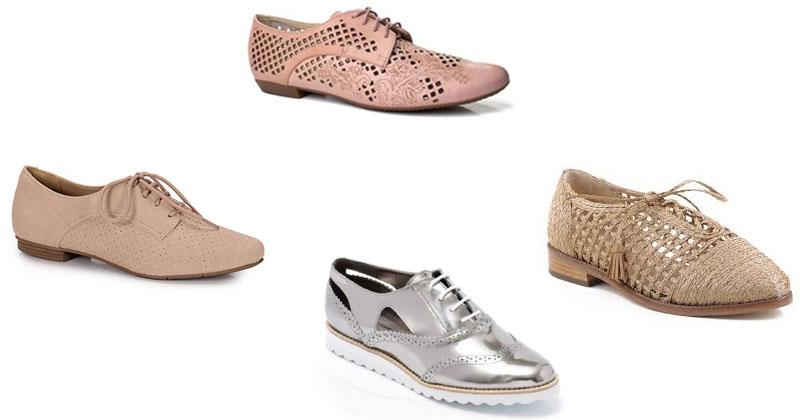 873a4d83a Moda : Acessórios : Sapatos – Alto Verão 2017