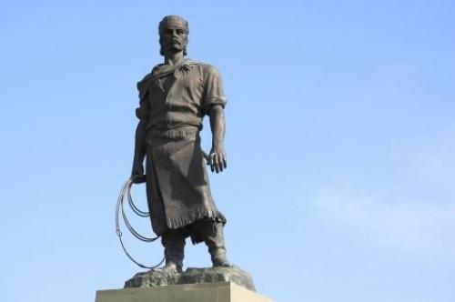 estatua-do-gaucho