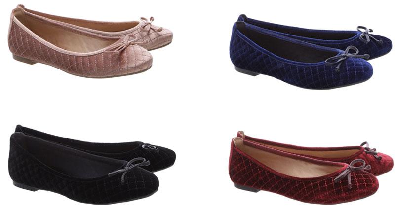 03b70c068 Moda : Acessórios – Sapatos e Bolsas de Veludo – Tendência Outono ...
