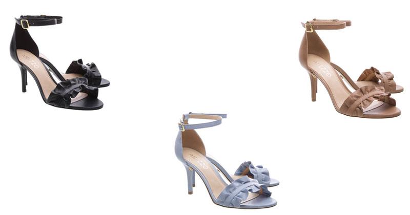 d75ca64735 Moda   Sandálias e Bolsas – Preview Primavera Verão 2018