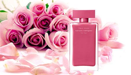 montagem do perfume narciso for her feminino julho 2017