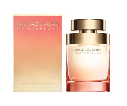 montagem do perfume michael kors wonderful setembro 2017