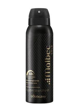montagem do desodorante malbec gold adicionar 2 esta
