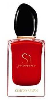 montagem do perfume giorgio armani si passione 2 janeiro 2018