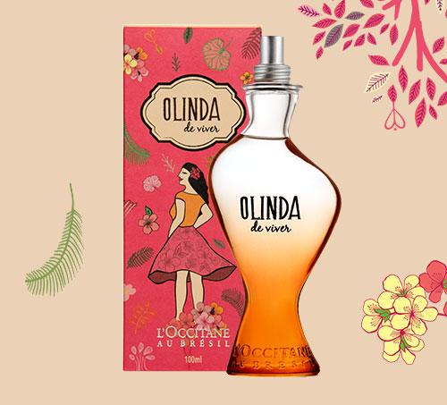 IMAGENS DO PERFUME OLINDA