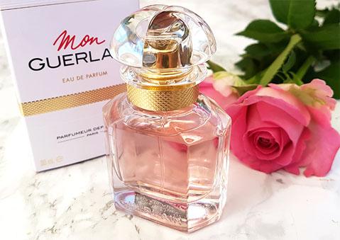 montagem perfume guerlain adicionar 3