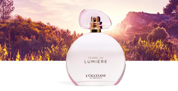 nova montagem dp perfume terre loccitane maio 2018