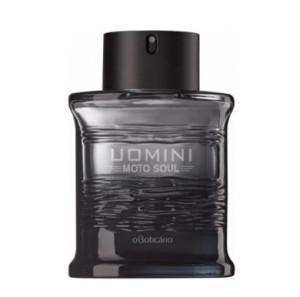 montagem do perfume uomini moto soul o boticario agosto 2019 destaque