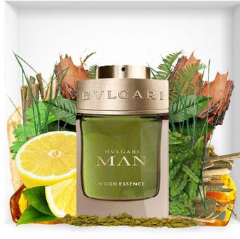 montagem do perfume bulgari masculino wood essence 2018 destaque 1