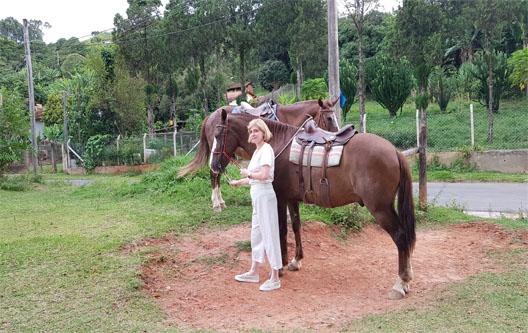 montagem cavalos e eu 2019