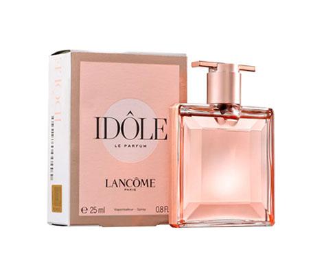 montagem do perfume idôle da lancôme blog 2